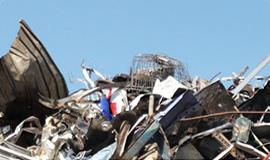 廃棄物分析