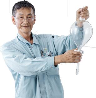 ダイオキシン類測定分析