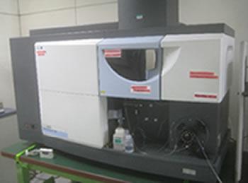 ICP発光光度分析装置(ICP-OES)